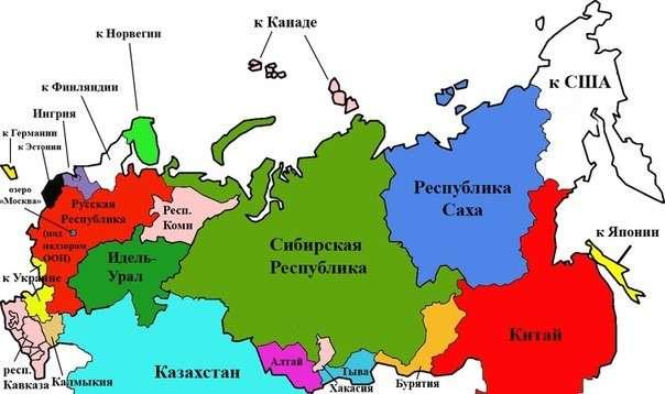 Кремлёвский доклад – удар или имитация?