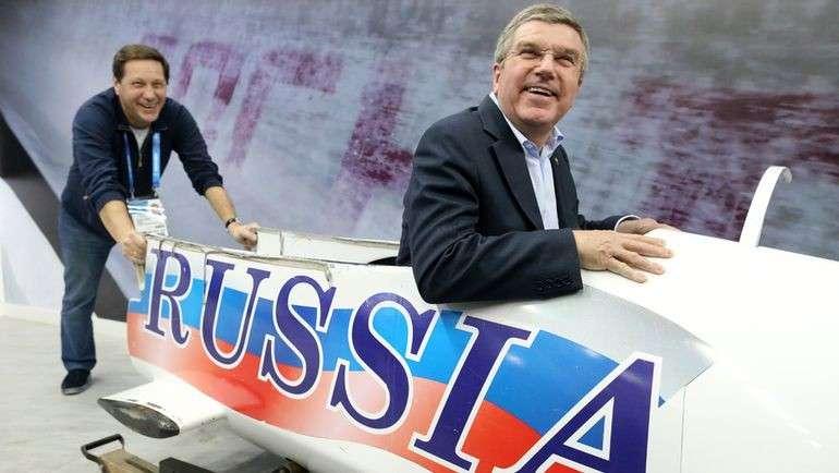Операция «Олимпиада» и золото партии, чего никогда не скажут российские спортивные чиновники?