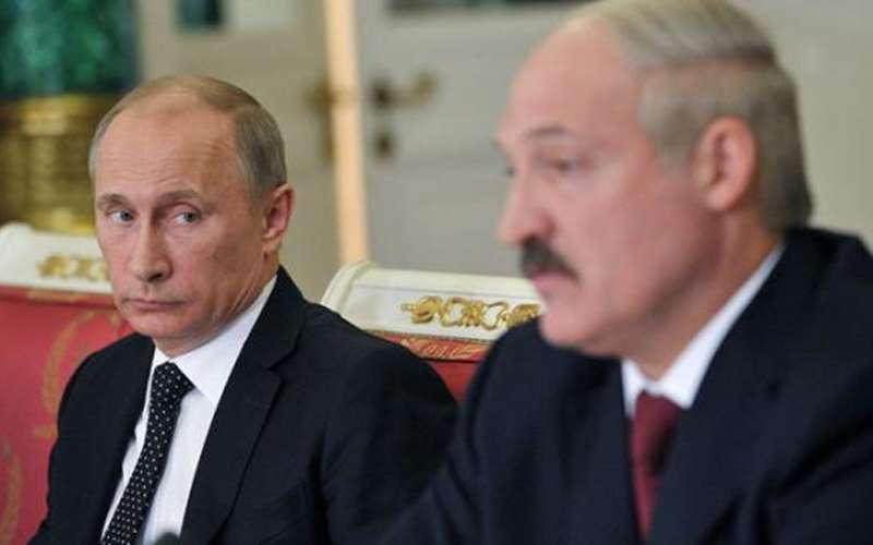 Лукашенко стал мастером в торговом деле