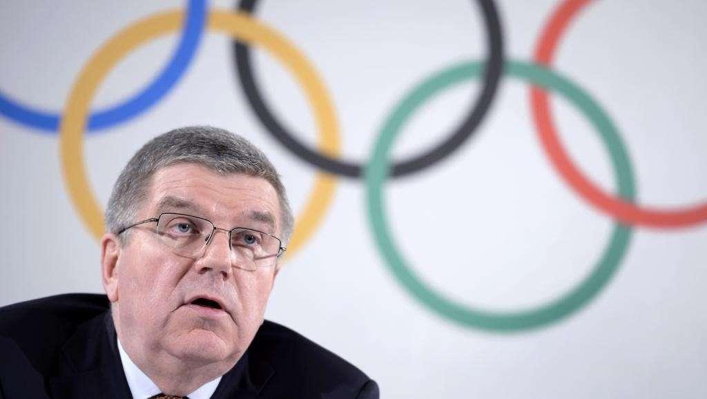 Международное олимпийское движение – тоталитарная секта существующая вне законов, вне государств