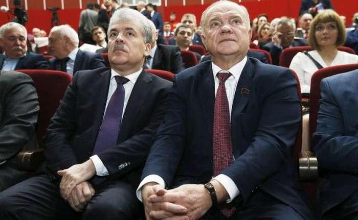 Путин, Собчак и Грудинин – как кандидаты на вакантную должность президента России