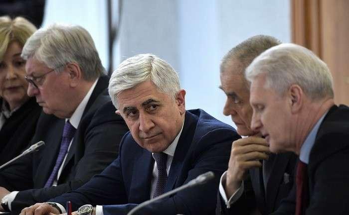 Академики РАН разозлили Владимира Путина своей откровенной продажностью и русофобией