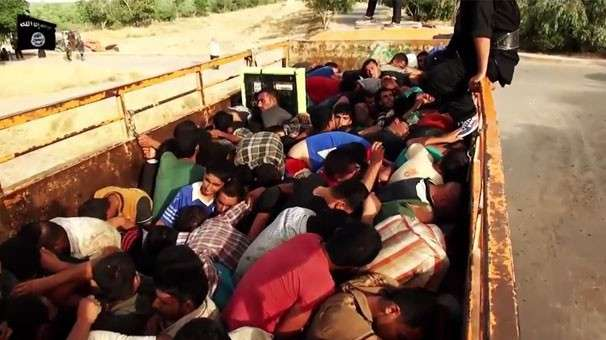 Пленник ИГИЛ о жизни в халифате