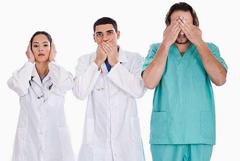 Платная медицина. Заработок на раке