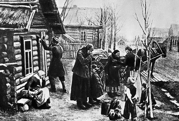 Распад СССР и расчленение России – цель ленинского курса