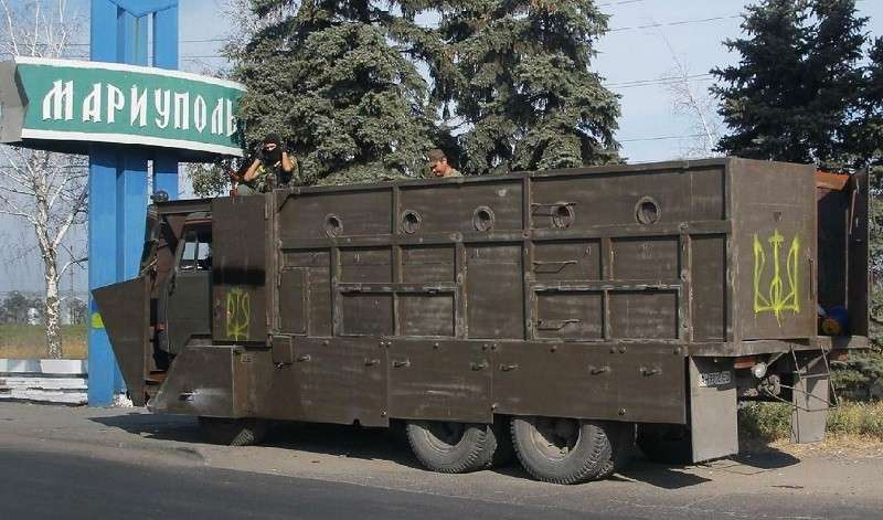 Новая жизнь оружия родом из СССР