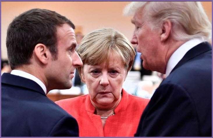 Мировая война для Запада – это решение его финансовых проблем и только угроза полного его уничтожения сдерживает горячие головы