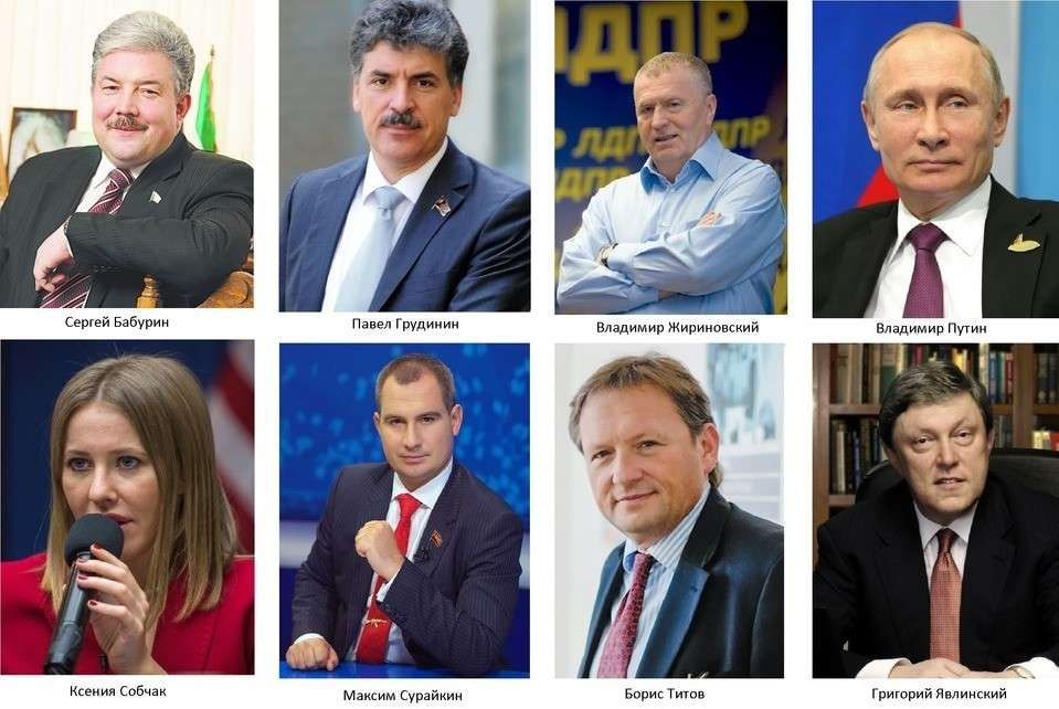 О выборах Путина и о демократии