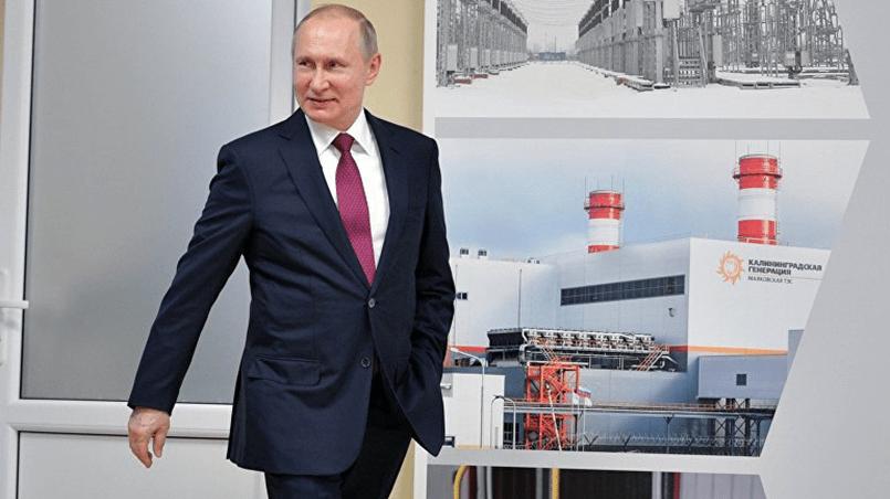 Россия дает Прибалтике еще независимости