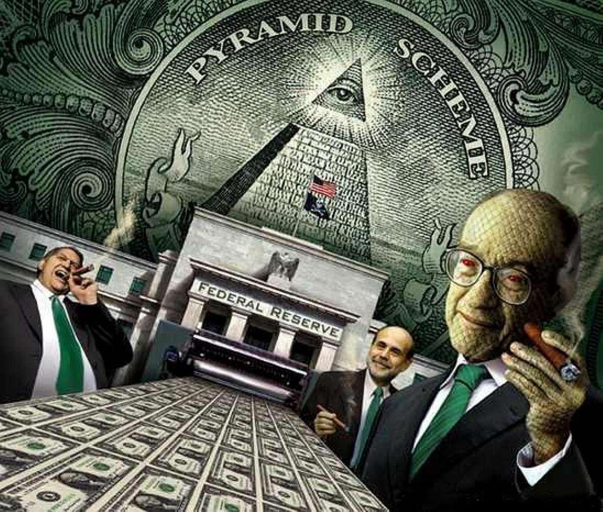 Откуда берется элита в государстве?
