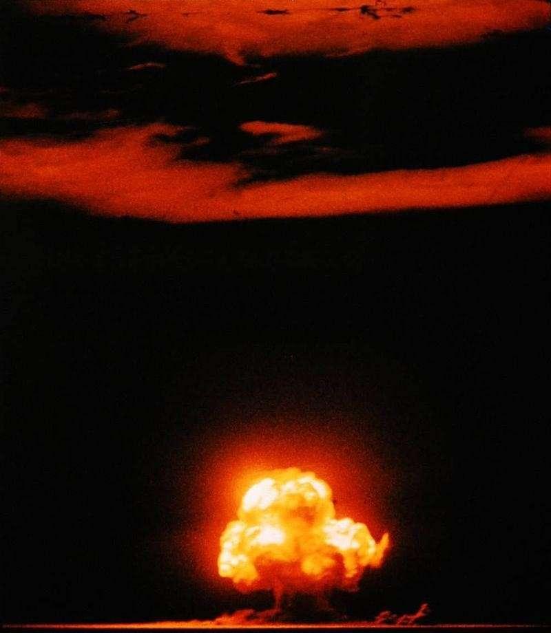 Ядерная безопасность мира на грани срыва