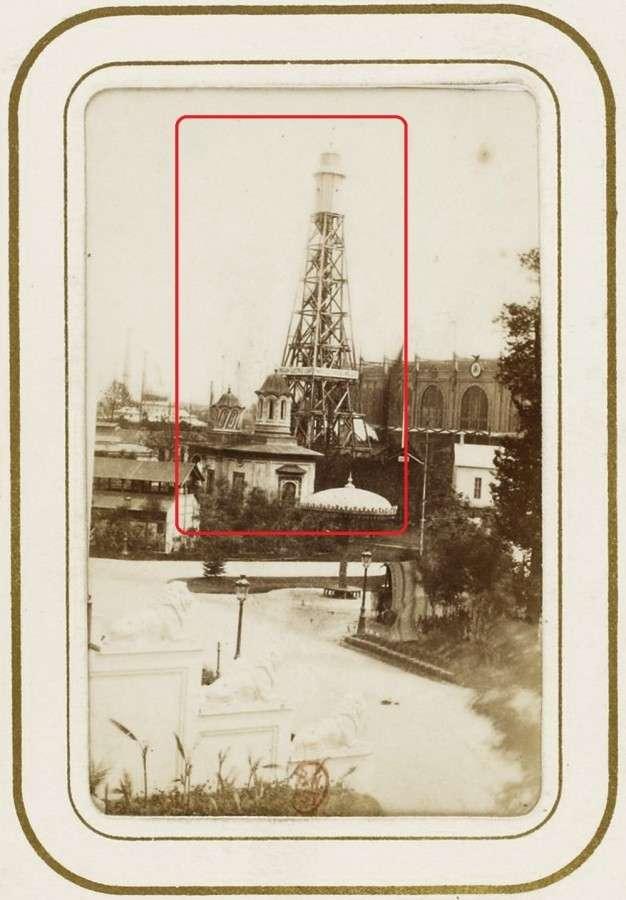 Тайны промышленных выставок 19 века