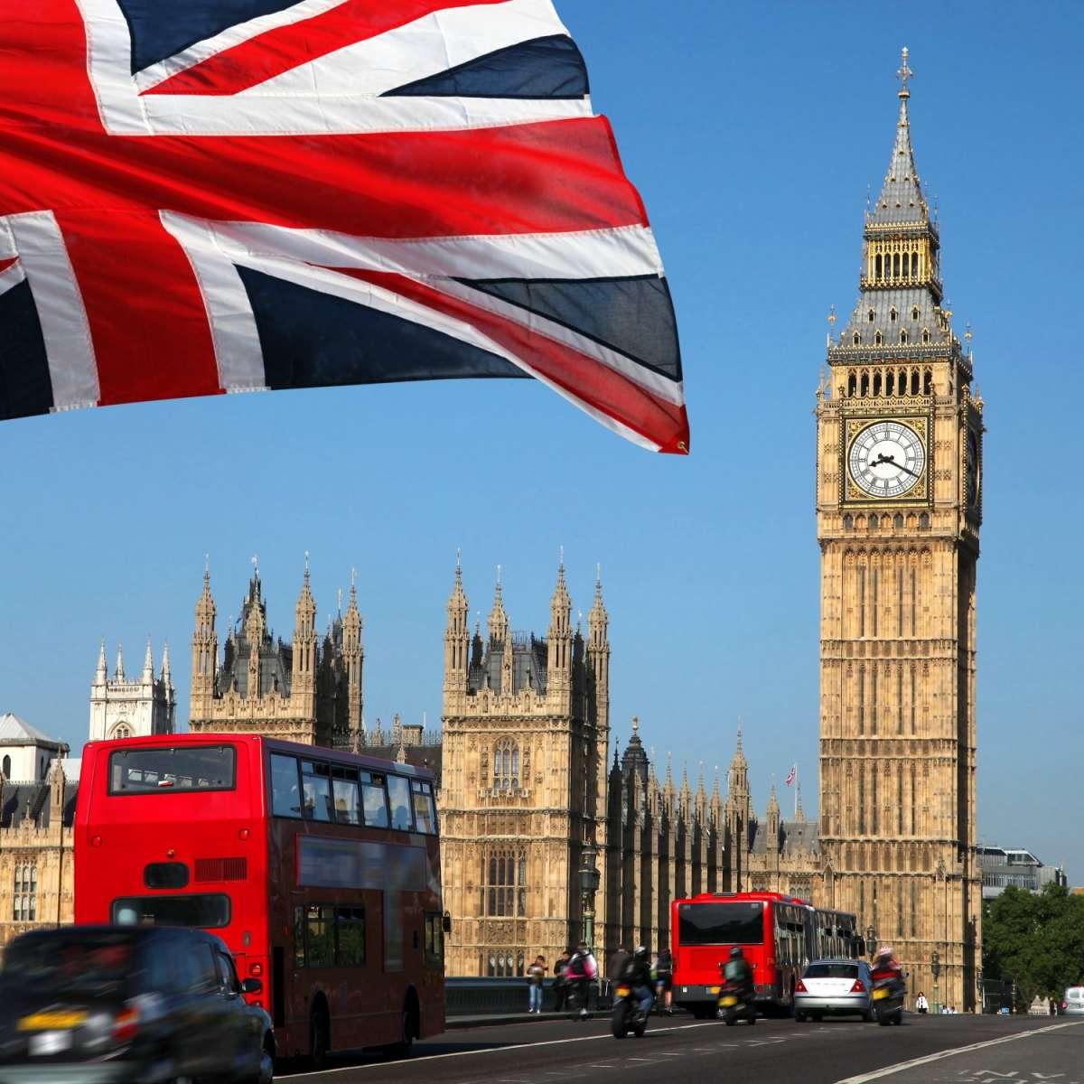 Англичане – нация коварных уголовников