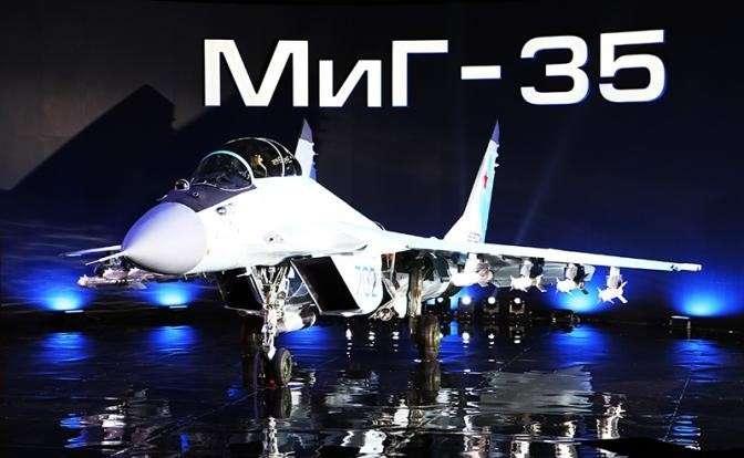 Россия вытесняет американцев с индийского рынка вооружения