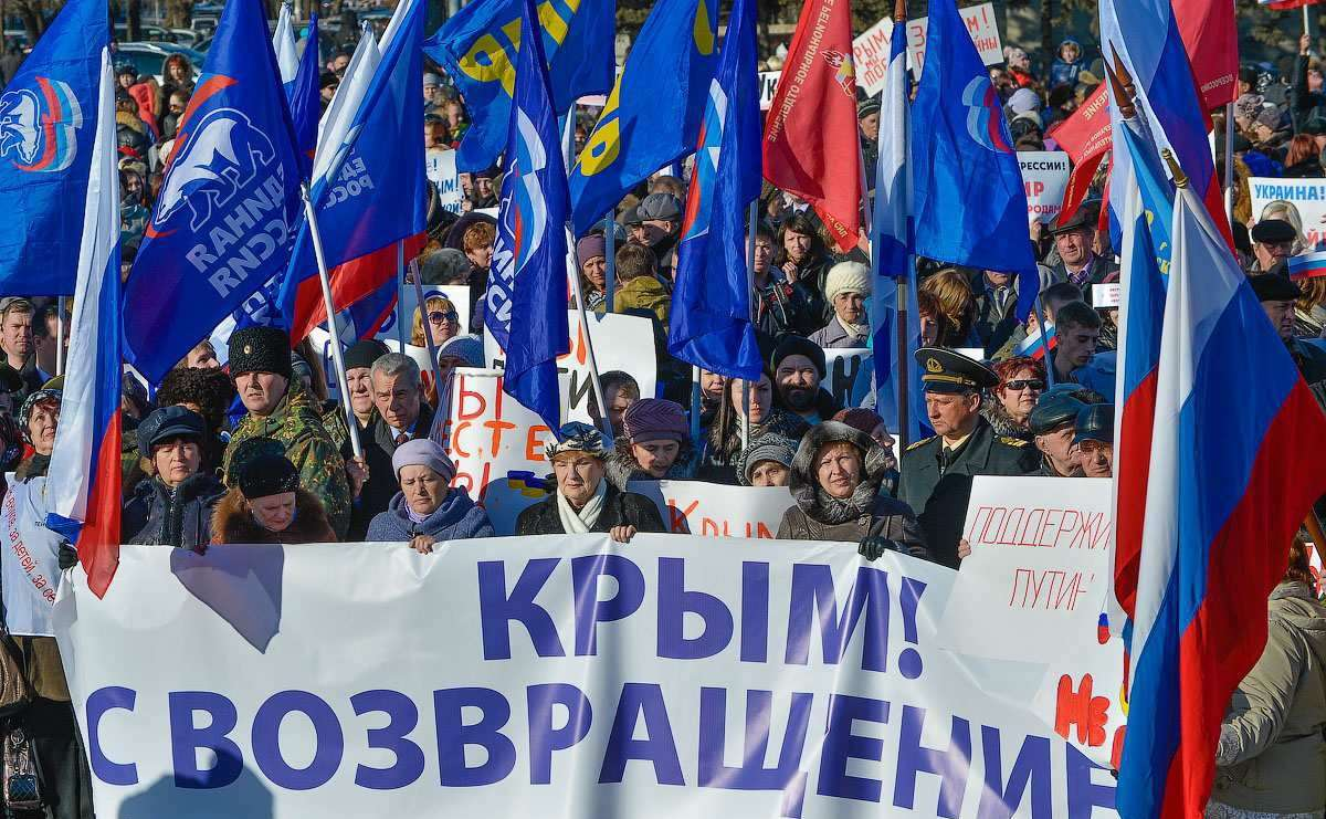 Глубинное государство в России – миф или реальность?