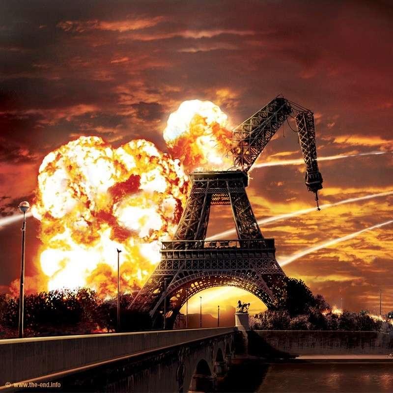 Ядерной войны не будет