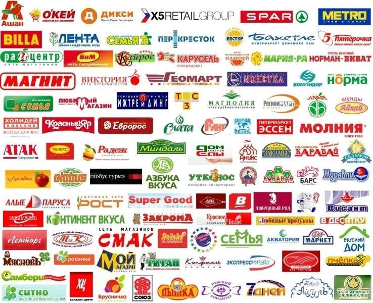 Продовольственный террор торговых сетей