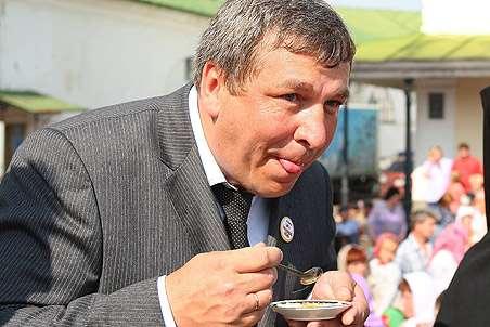 Игоря Албина «сватают» на место губернатора Московский области