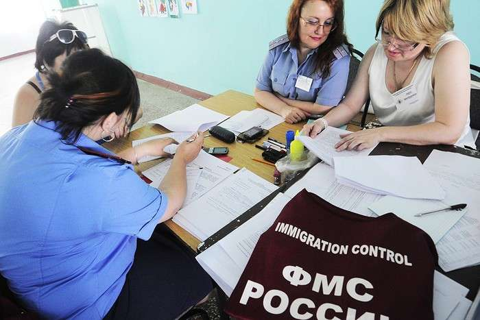 Получить российское гражданство труднее всего, как ни странно, русским