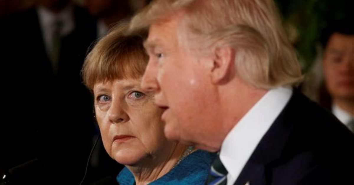Россия помогает Германии освободится от англосаксонской оккупации