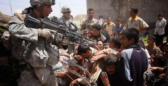 США на международной арене действуют как гопники, выдавая себя за «мирового жандарма»