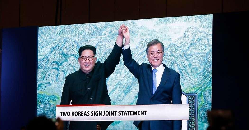 Что ждать России от объединений Корей?
