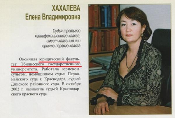 Прогнившая судебная система в России