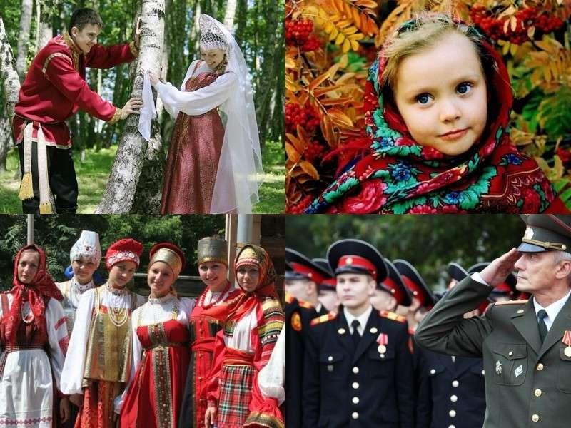 «Неполноценные» славяне и «избранные» западные паразиты