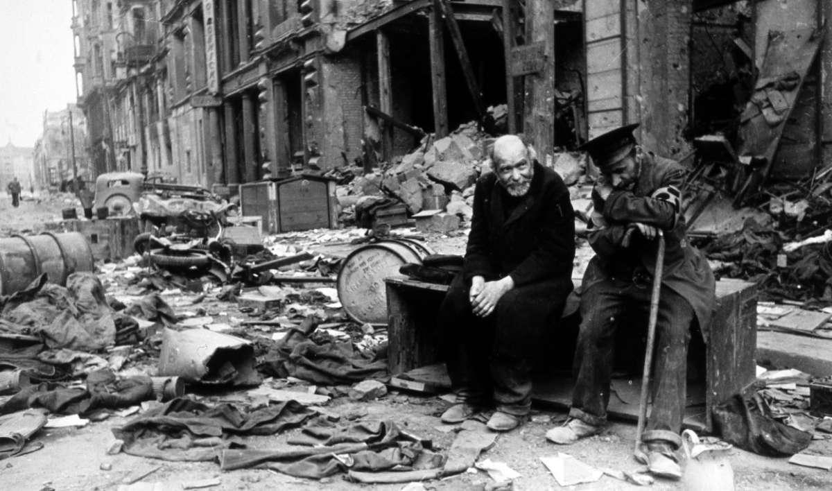 Победу России во Второй мировой войне Запад пытался украсть дважды