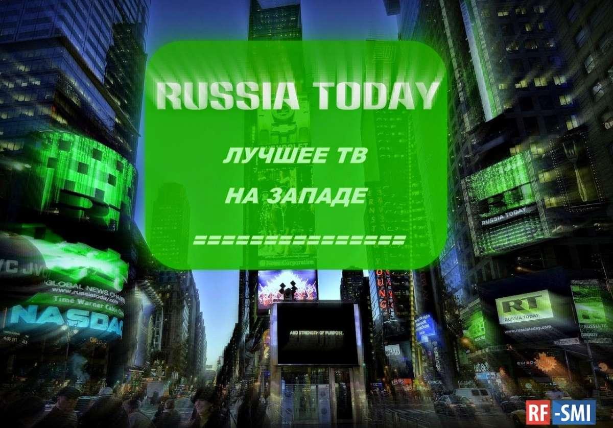 США пугает информационная война с Россией