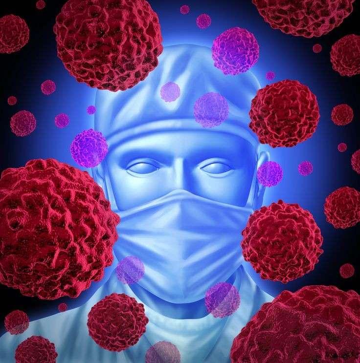 Большой бизнес на онкологии