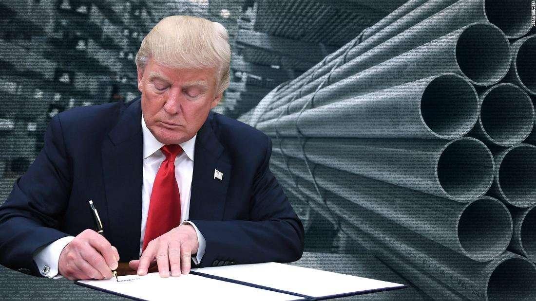 США планируют развязать новую войну