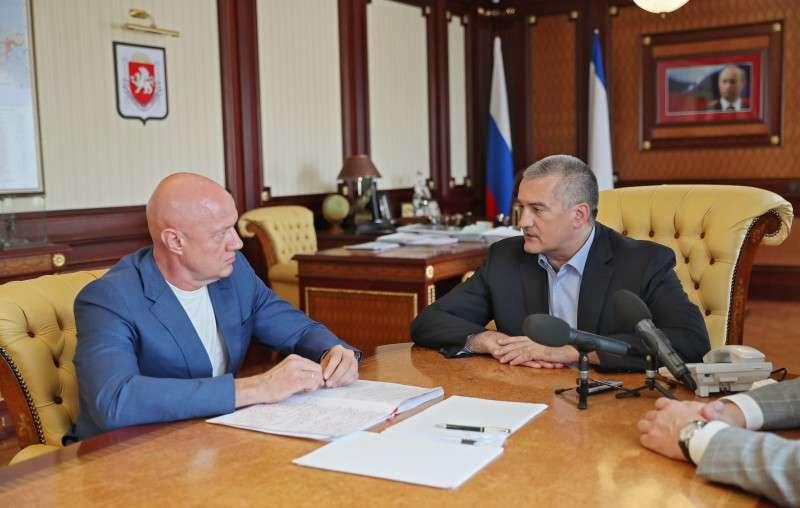 Почему Крымский мост открыли без Сергея Аксёнова и его команды?