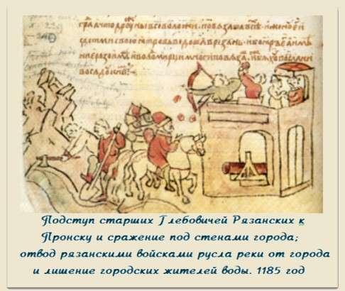 История России не такая примитивная, как нам рассказывают