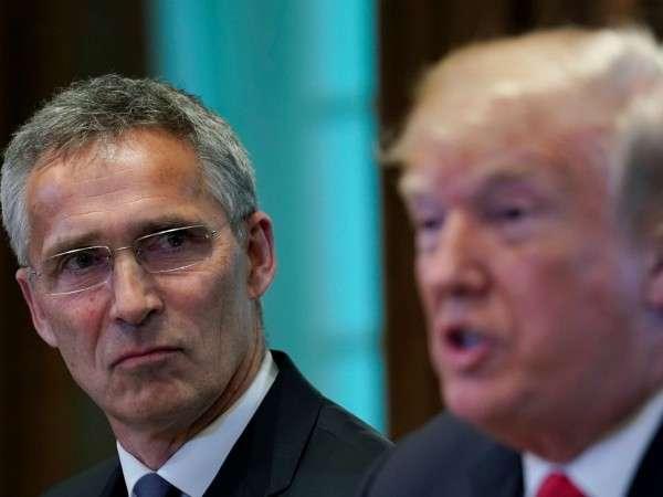 Трамп активно уничтожает гегемонию США, весь мир постепенно отворачивается от дикой Америки