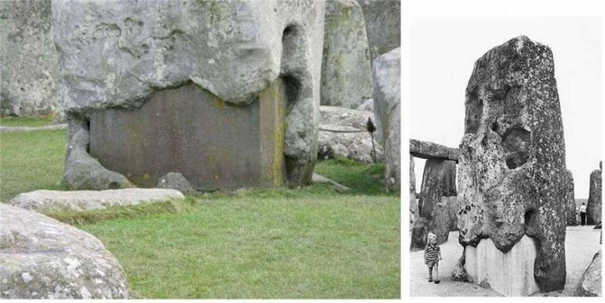 Стоунхендж построили в прошлом веке