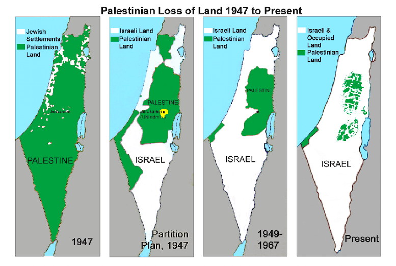 «Бедных» евреев опять притесняют