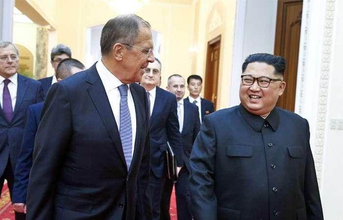Россия руками Запада производит расчистку оставшихся от Ельцина авгиевых конюшен