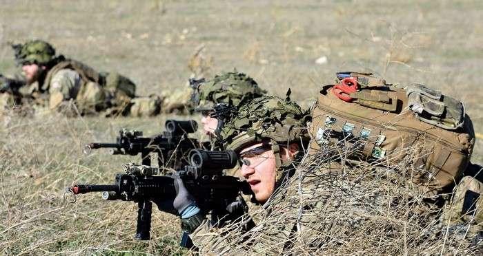 Прибалтийские страны для НАТО – чемодан без ручки и дыра в обороне