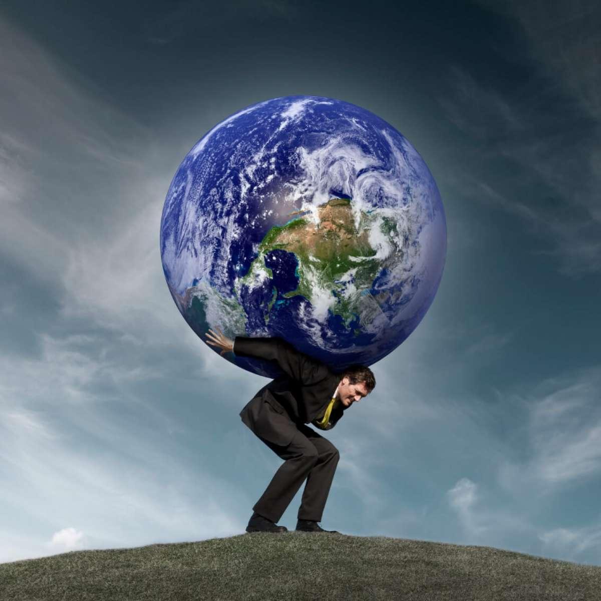 Самооправдание – главный тормоз развития