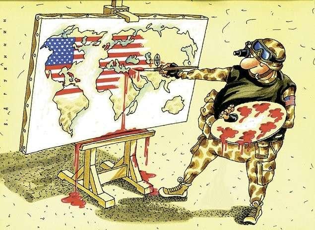США оккупировали Европу и только Россия может помочь европейцам освободится от пиндосов