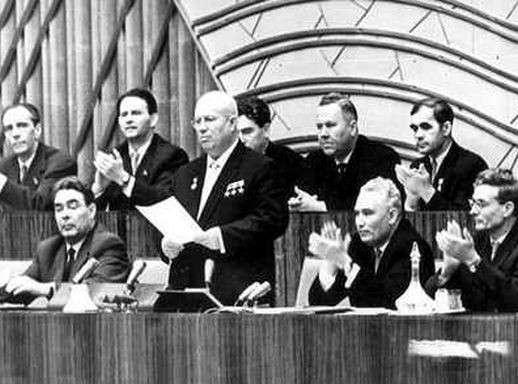 Как Хрущёв подрывал обороноспособность СССР
