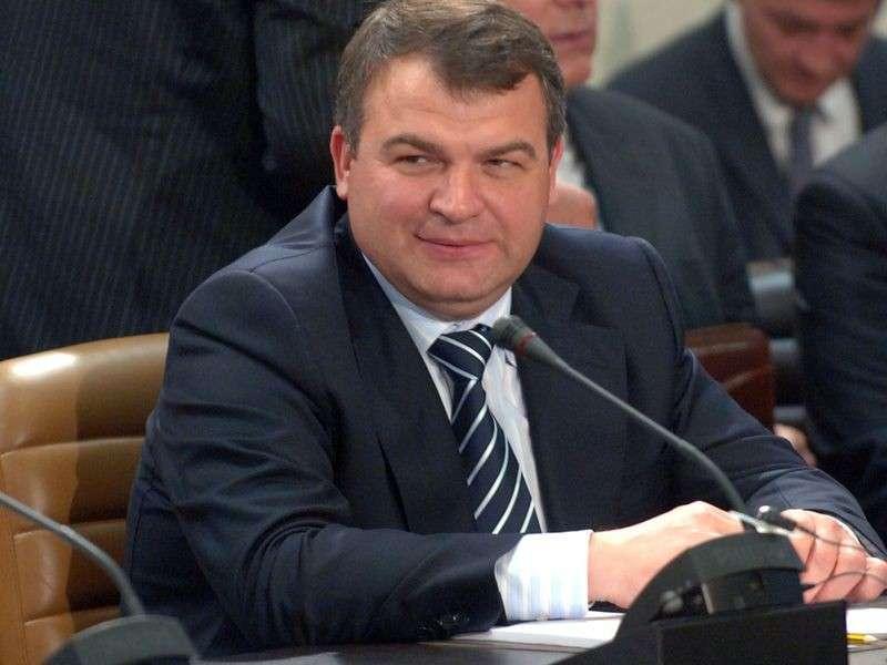 Как Анатолий Сердюков реформировал российскую армию