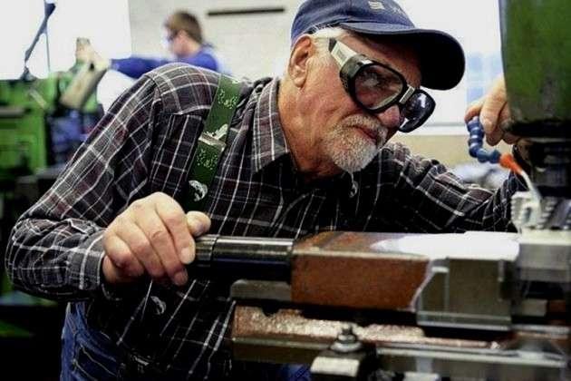 Продление пенсионного возраста заслоняет собой другие более важные проблемы