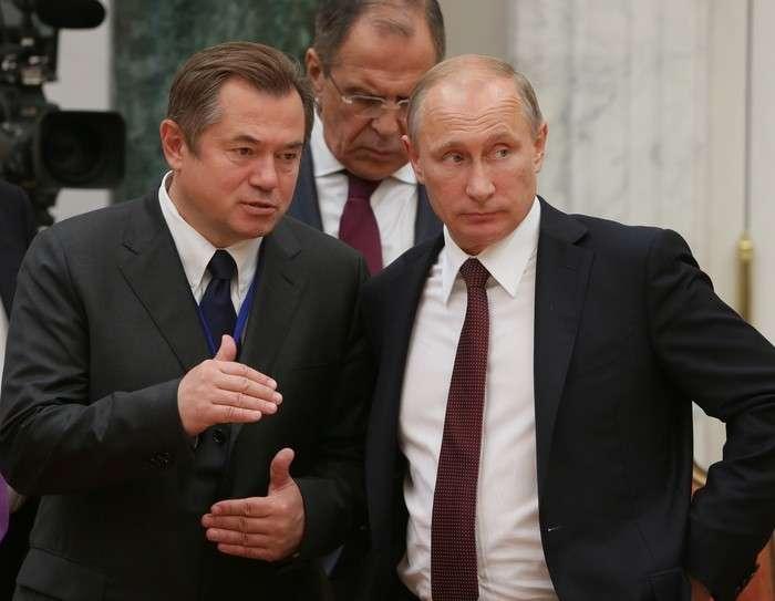 Зачем Путин оставил Глазьева советником