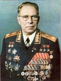 О полёте на Луну и ракетной технике в СССР вспоминает ветеран – ракетчик Николай Лебедев