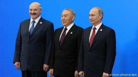 Реальность конфликта России и Казахстана?