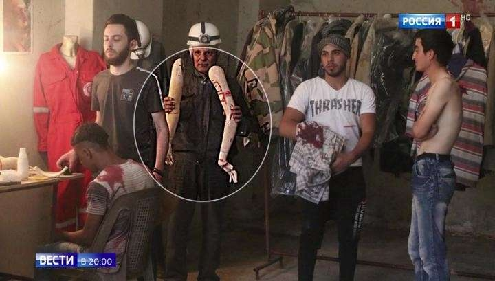 Башар Асад о войне в Сирии, американских террористах и помощи России