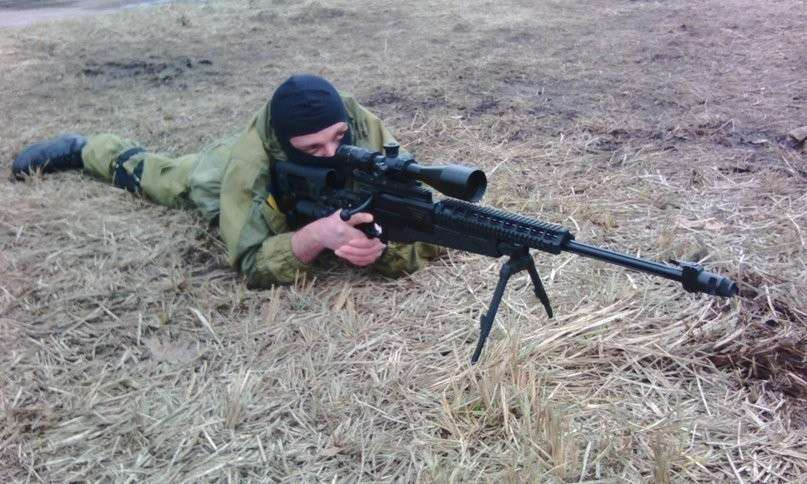 На Украине создали «эскадрон смерти»