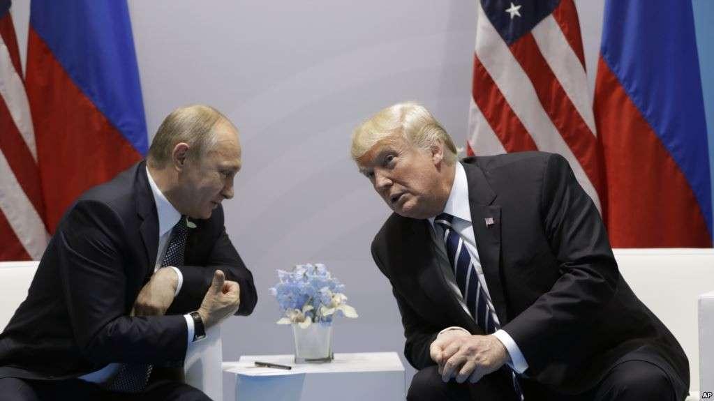 Встреча Путина и Трампа: что может стать настоящим прорывом в отношениях между Россией и США